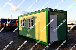 container modular pret Cluj