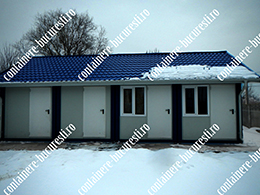 container modular second hand pret Cluj